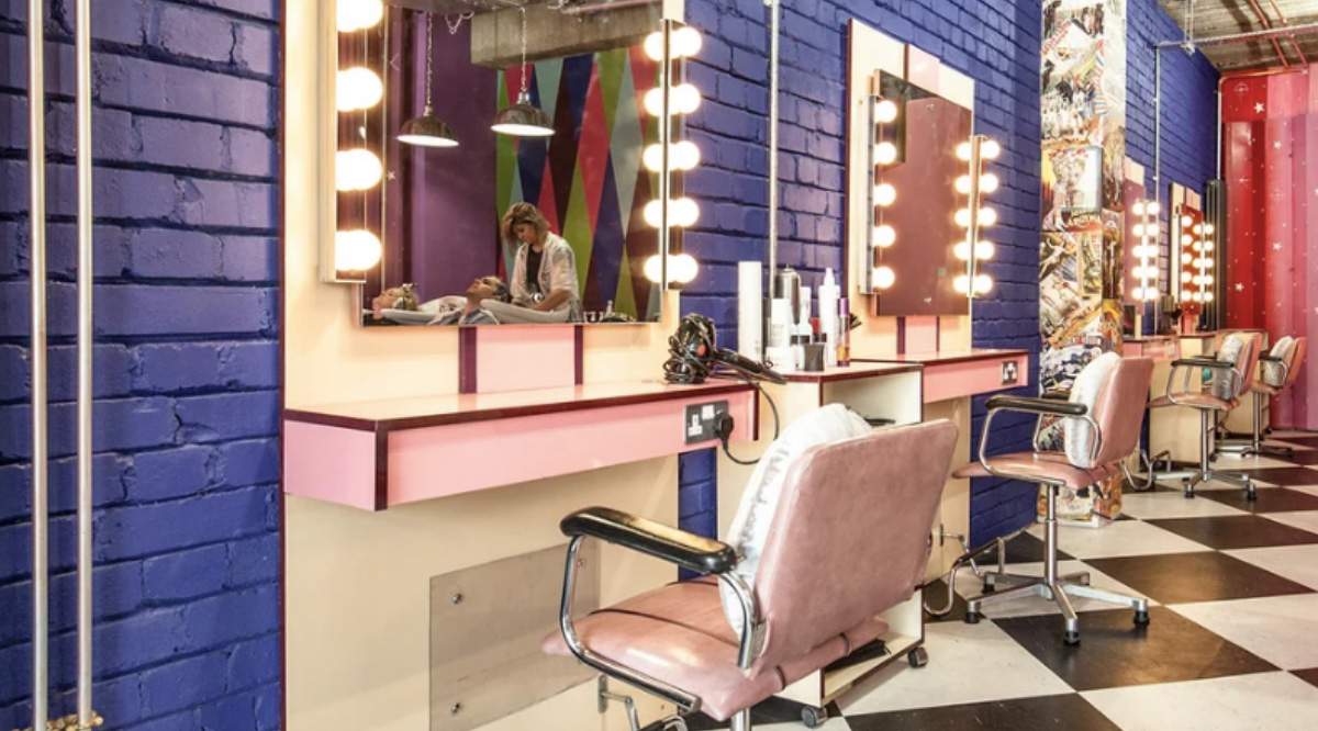 salon tulse hill